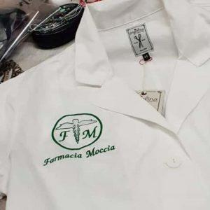 Camicie da farmacista
