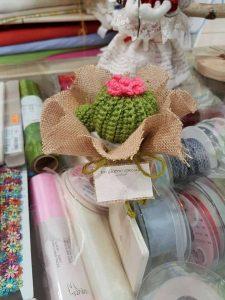 bomboniera cactus