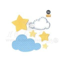 Cut-Mi Stelle e Nuvole 661968
