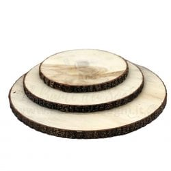 disco in legno