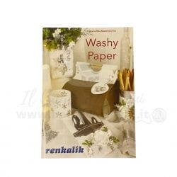 Manuale Washy Paper 2