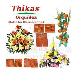 Thikas Orchidea STA006 Box