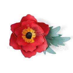 Sizzix Bigz Die Anemone Flower